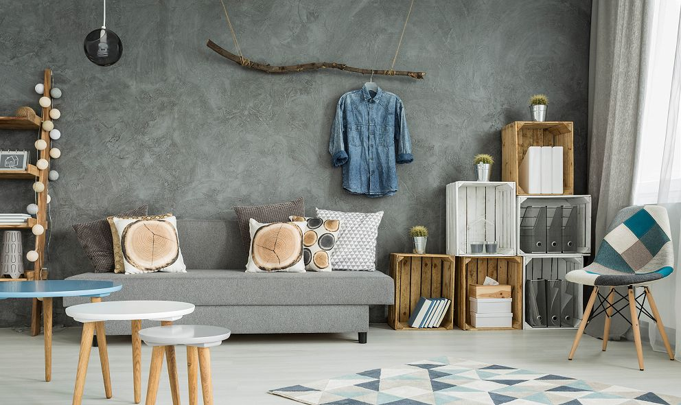 Home Interior Decoration And Accessories In Prague